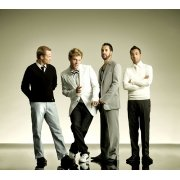 Группа Backstreet Boys / Бэкстрит Бойз