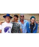 Группа Red Hot Chili Peppers / Рэд Хот Чилли Пепперс