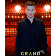 DJ Fedde Le Grand / Диджей  Федде ле Гранд