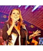 Певица Sandra / Сандра