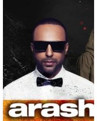 Заказать Arash / Араш