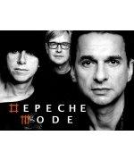 Группа Depeche Mode / Депеш Мод