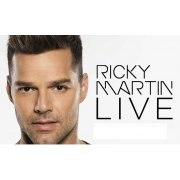 Ricky Martin / Рики Мартин