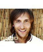DJ David  Guetta / Ди-джей Дэвид Гетта